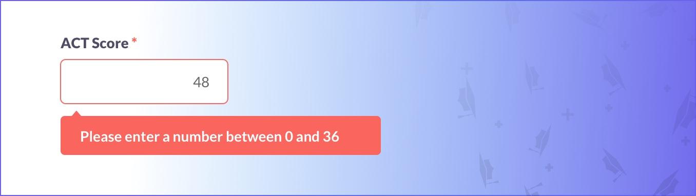 ACT-Score